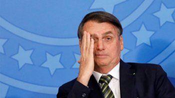 covid: bolsonaro deberia ser acusado de crimenes contra la humanidad