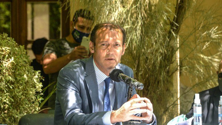 Gutiérrez sobre ATEN: No vamos a ofertar algo que no podemos cumplir