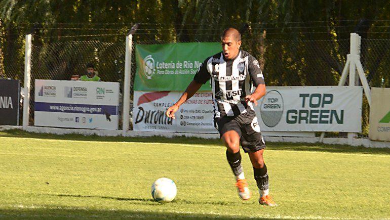 Cipo ya hizo pie en Paraná y espera a Colón por la Copa