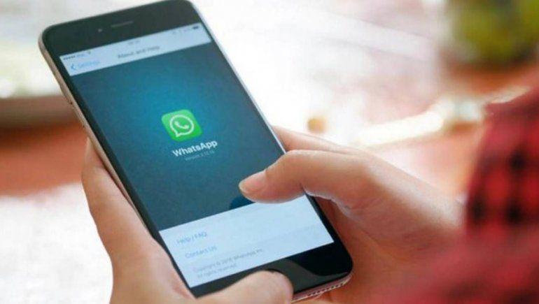 WhatsApp: conocé por qué aparece la advertencia puede que tengas nuevos mensajes.