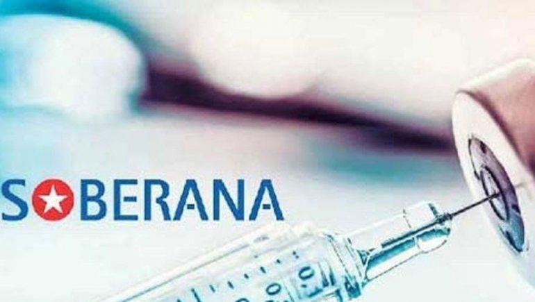 Soberana 02: la vacuna de Cuba contra el coronavirus