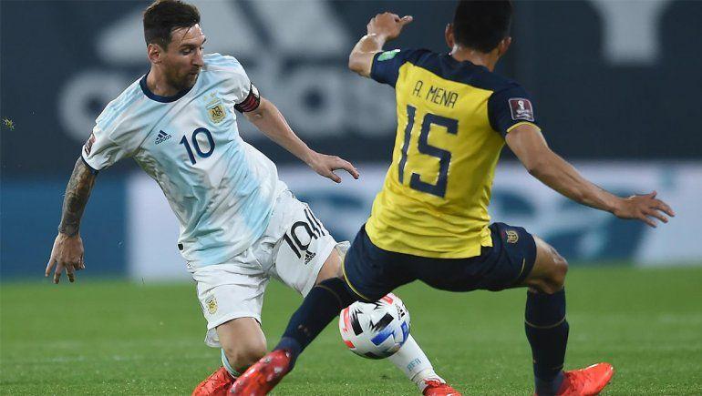 Argentina buscará meterse en las semifinales de la Copa América por cuarta vez consecutiva.