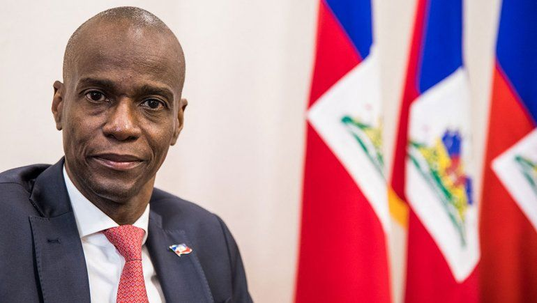 Mataron al presidente de Haití en un ataque en su residencia