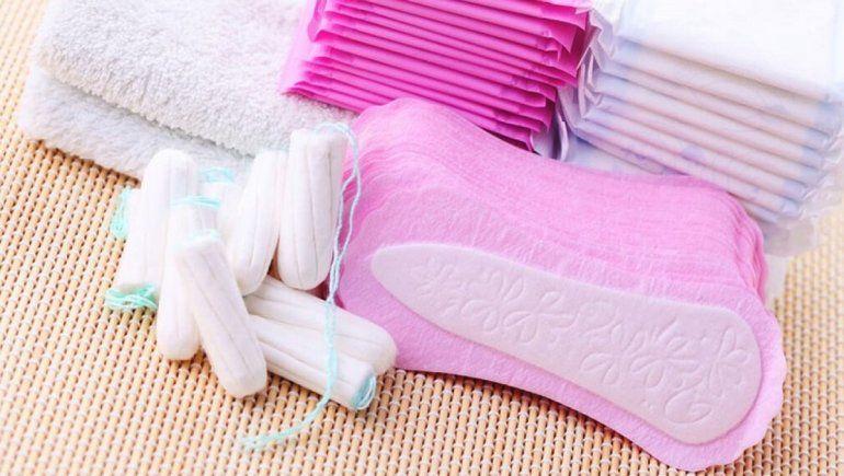 Escocia ofrecerá gratis productos de higiene femenina