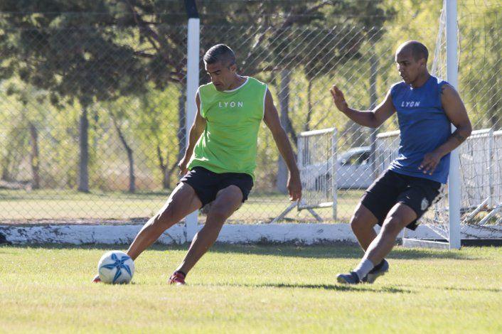 Cipo ya tiene fixture: ¿contra quién debuta?