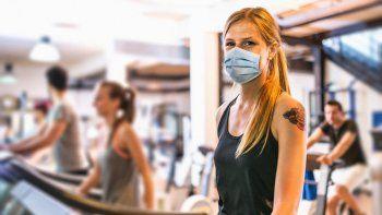 ¿se puede volver a los ejercicios fisicos tras superar el covid-19?