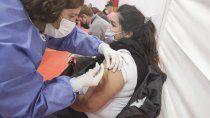 llega a neuquen la vacuna cansino: ¿para quien esta destinada?