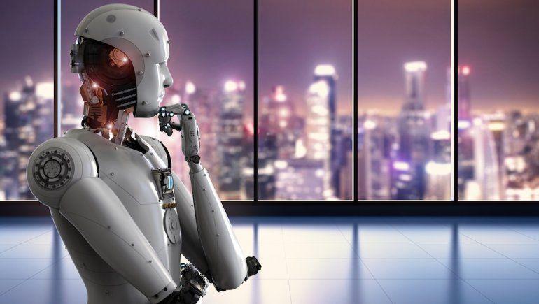 Soñar con robots podría ser por baja autoestima