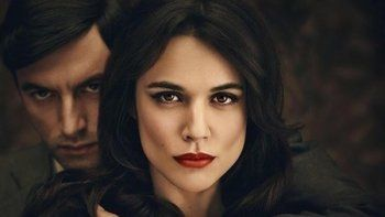 Netflix cancela la tercera temporada de Hache