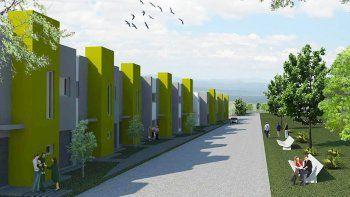aprobaron la urbanizacion de un novedoso barrio cerrado en cipo