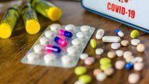 cientificos argentinos trabajan en una pastilla anti-covid