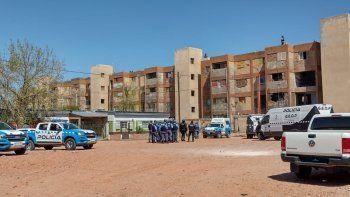 crimen de daira: secuestraron casi 60 proyectiles en allanamientos