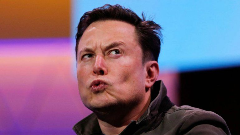 Elon Musk perdió 15.000 millones de dólares en un día por el Bitcoin
