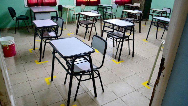 Gremios docentes aún se oponen al regreso a las aulas