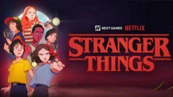El bombazo de Netflix: ahora apunta a los videojuegos