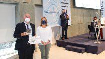 investigacion neuquina sobre el covid recibio un premio en espana