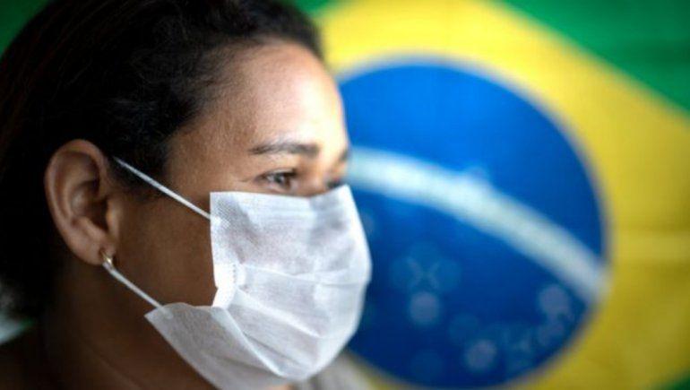 Coronavirus: la variante brasileña afecta a quienes ya transitaron el virus