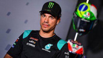 Franco Morbidelli debutará como piloto en el Rally de Monza