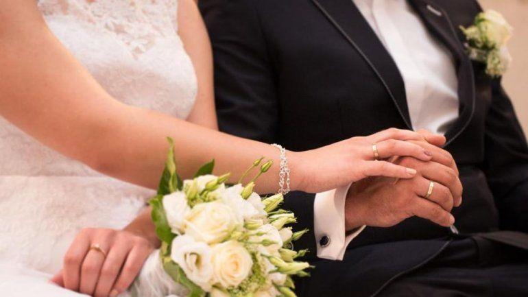 Soñar con una boda indica nuevos comienzos