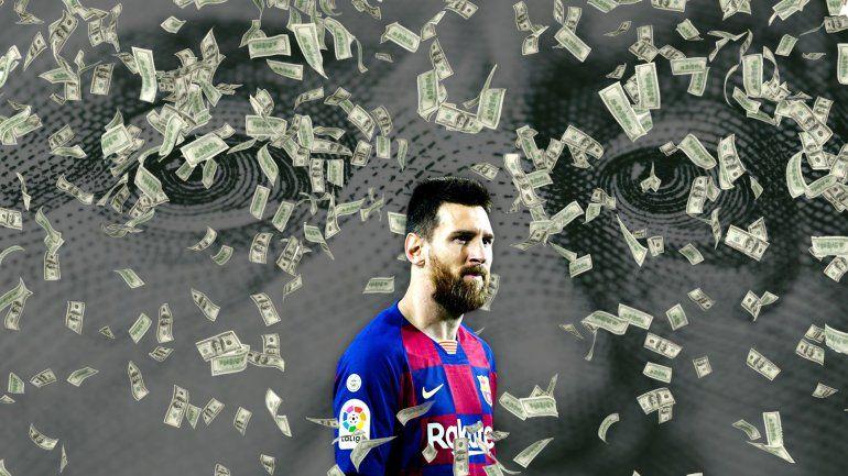 Tras 14 años, Messi ya no es el más caro en Barcelona: ¿quién lo desplazó?