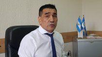 rioseco pide a provincia que comparta los fondos de nacion