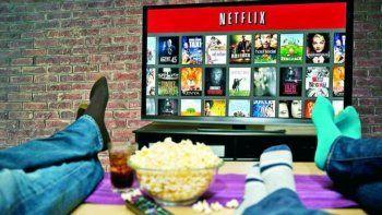 Netflix: 5 series para disfrutar durante el fin de semana