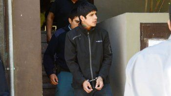 Marangel Ademar continuará detenido por secuestro y violación.