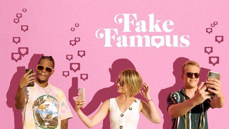 Documental Fake Famous en HBO: los influencers son una farsa