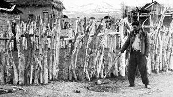 La matanza mística de Lonco Luan: trance colectivo y posesión demoníaca