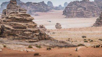 El Rally Dakar anunció su recorrido para 2022