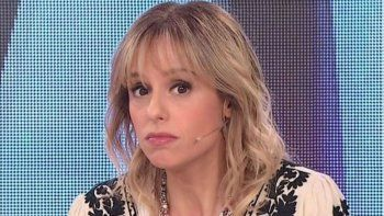 Mariana Fabbiani se vengó del Trece y de Adrián Suar