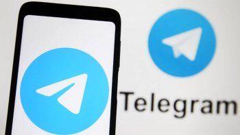 telegram: estos son los nuevos cambios en los chats