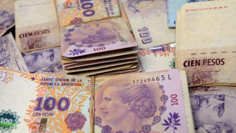 El IFE ha beneficiado a 9 millones de argentinos en tres oportunidades | Foto: Archivo
