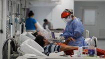 covid en argentina: confirmaron 40 muertes y mas de mil nuevos casos