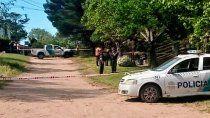 robo, tortura y muerte en villa gesell: la victima es un jubilado de 87 anos