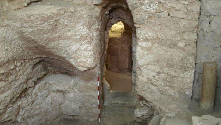 Habrían encontrado la casa donde Jesucristo vivió con María y José