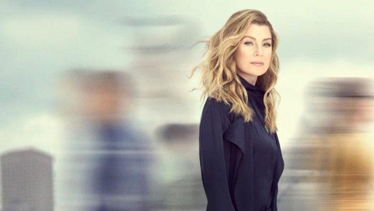 El estreno de la temporada 17 de Greys Anatomy será el 12 de noviembre en Estados Unidos | Foto: @greysabc