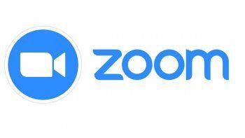 Zoom hizo el anuncio en una conferencia online que denominó Zoomtopia | Foto: Zoom