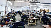 desvalijaron una cooperativa textil de mujeres