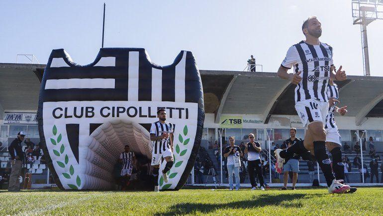 Cipo-Villa Mitre: gratis y en exclusiva por LM Play