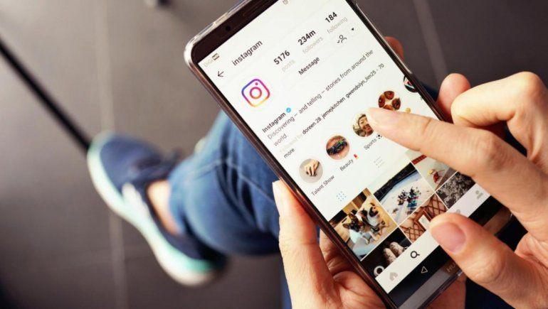 Instagram: controlá los comentarios negativos en tu cuenta.