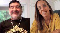 caso maradona: la psiquiatra tambien pide la nulidad de la junta medica
