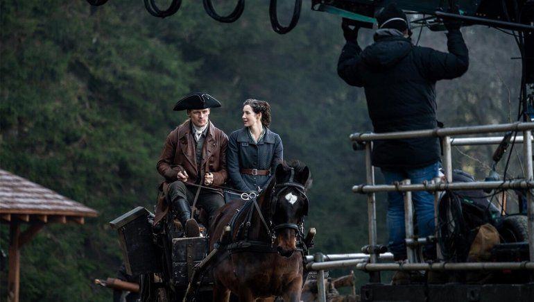 Outlander: ¿Por qué la temporada 6 será la más corta?