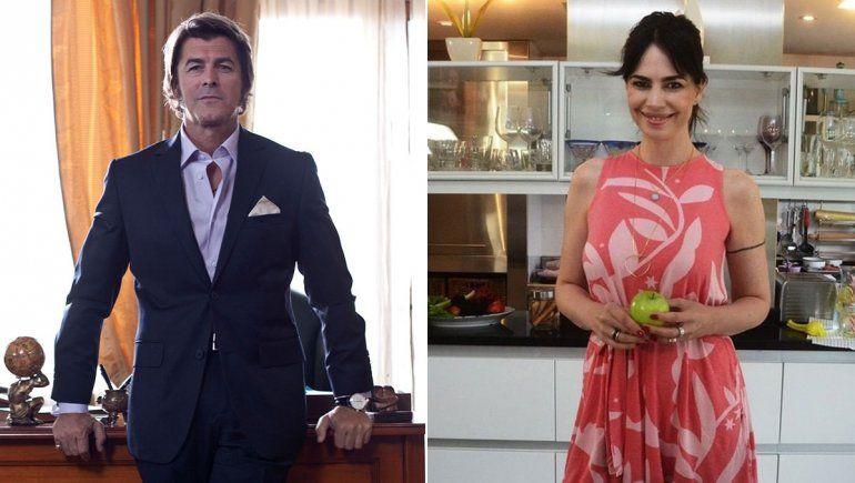 Gabriel Corrado y Romina Pereiro llegan a la TV Pública