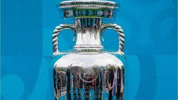 como y por donde seguir la eurocopa: un mundial sin argentina y brasil