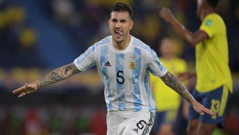 Copa América: Argentina tiene una duda de último momento