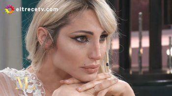 el video de vicky xipolitakis, furiosa con la justicia