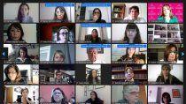 neuquen reunio a 500 juezas del pais que reclamaron paridad