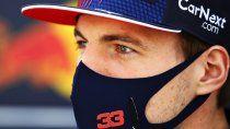 Los Comisarios Deportivos tomaron la decisión de sancionar a Max Verstappen por el incidente que protagonizó con Lewis Hamilton en Italia.