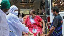 covid: la india registra 400.000 muertes mientras se acelera la vacunacion